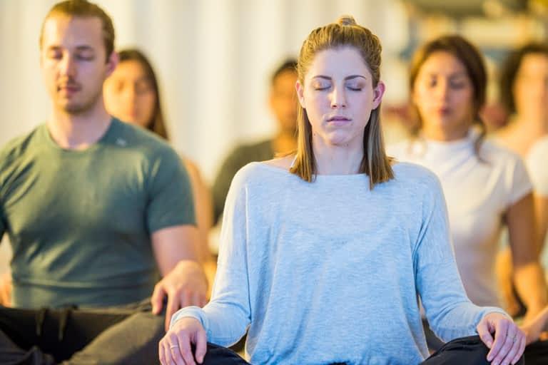 Mindful Self-Compassion - Kursus København / Frederiksberg