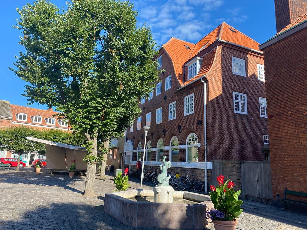 Psykolog i Nexø - Bornholm