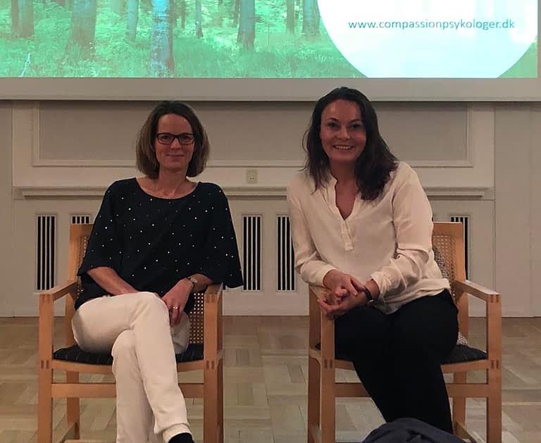 Compassion psykologer København psykolog