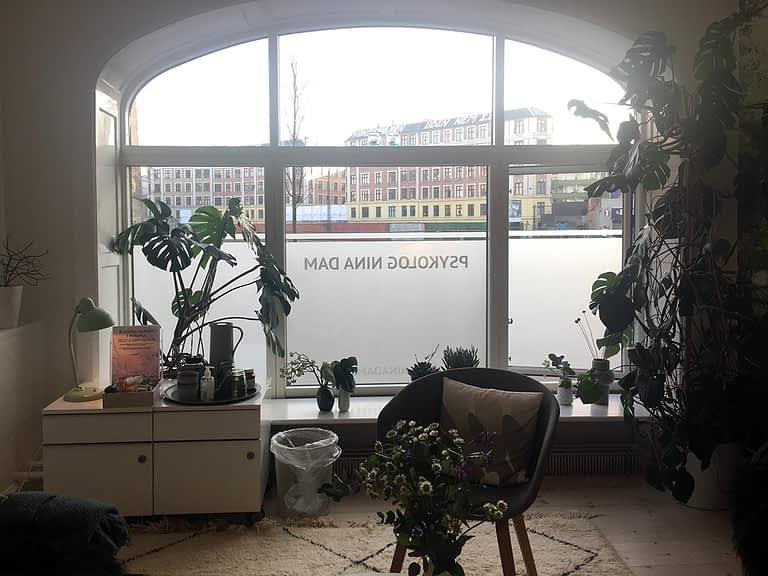 Kognitiv psykolog i København V